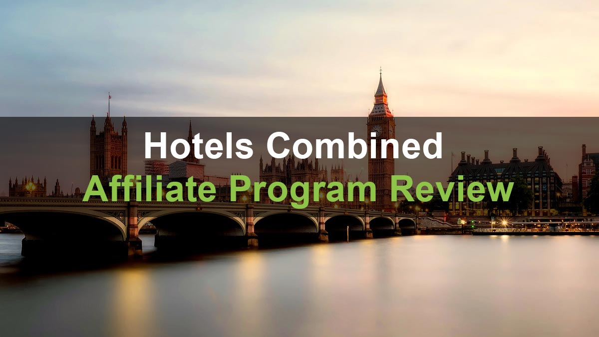 Hotels Combined Affiliate Program Review