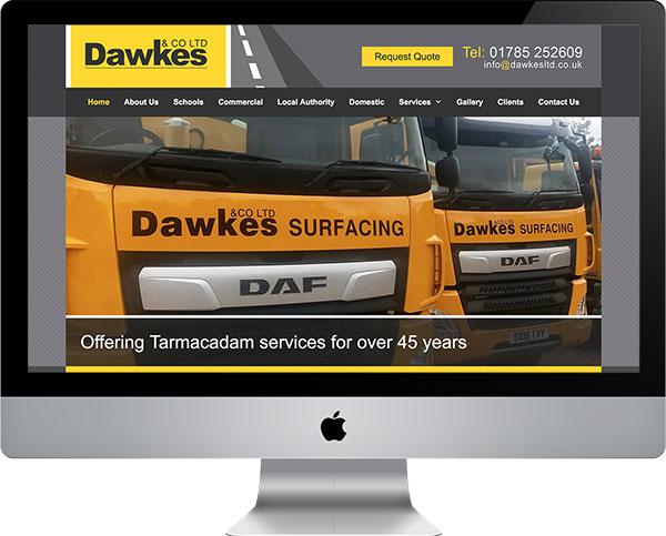 Dawkes & Co Ltd